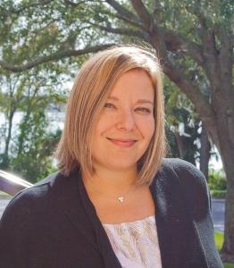 Erica Bernheim